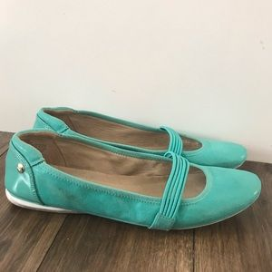 Anne Klein Seekers Ballet Flat